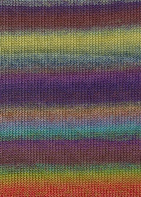 Lang Yarns MILLE COLORI BABY 4-ply 0053